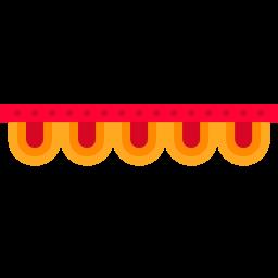 Arch, Toran, Decoration, Diwali, Festival, Zummar, Indian, Hindu.
