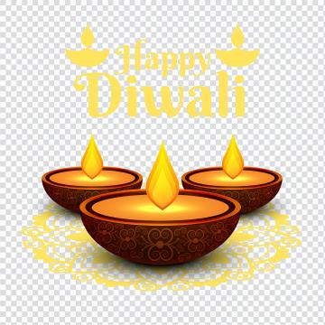 Diwali PNG Images.
