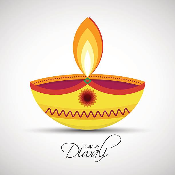 Diwali diya clipart 4 » Clipart Station.
