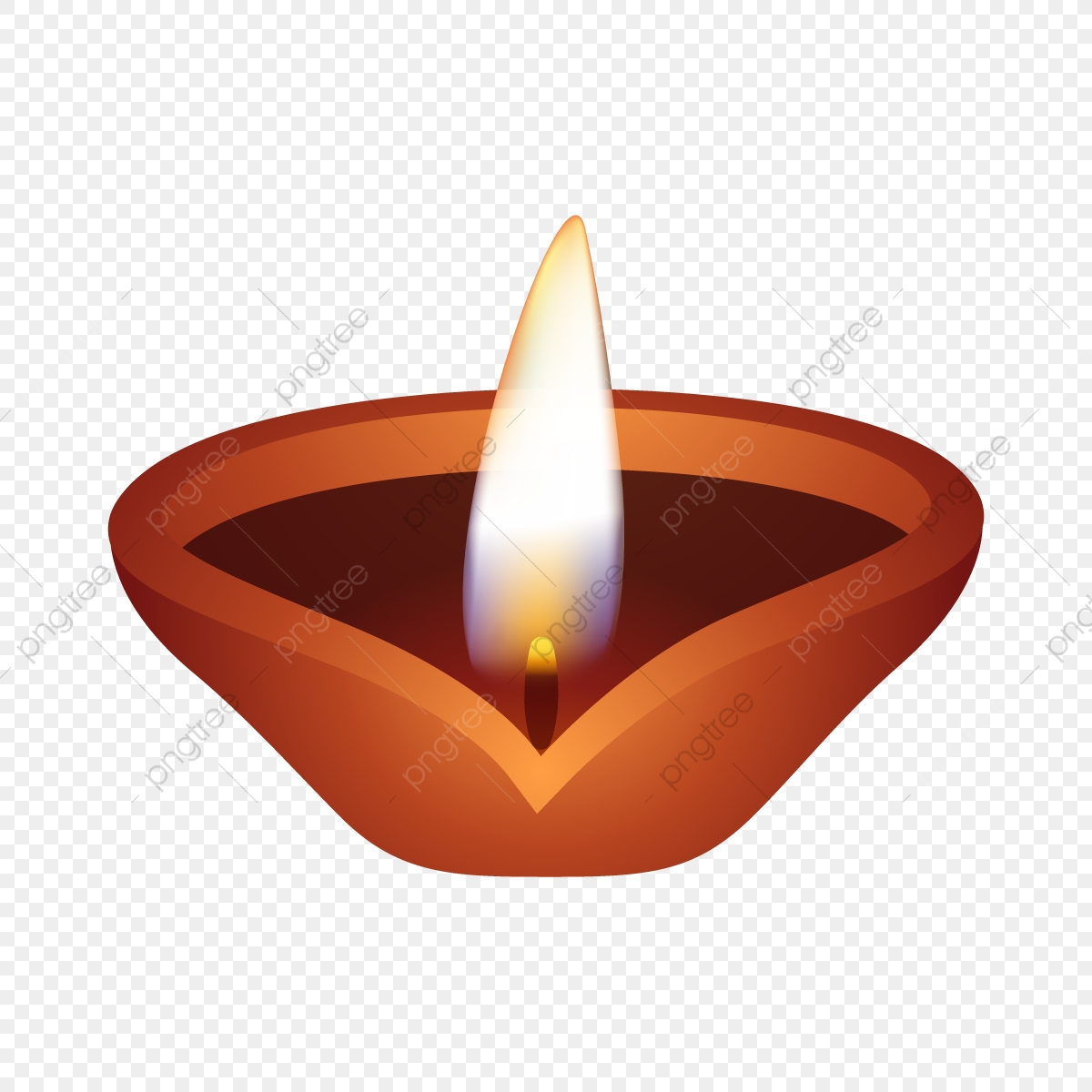 Happy Diwali Diya, Happy, Diwali, Happy Diwali PNG and Vector with.
