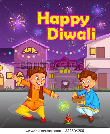 Diwali festival clipart » Clipart Station.