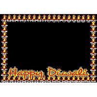 Diwali Attire Frames.