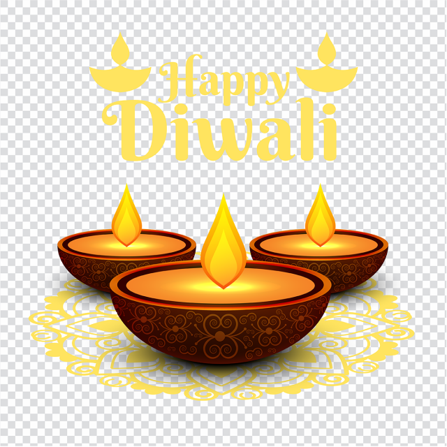 Diwali Elements, Diwali, Happy Diwali Elements PNG and Vector with.
