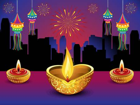 Diwali clipart 5 » Clipart Station.