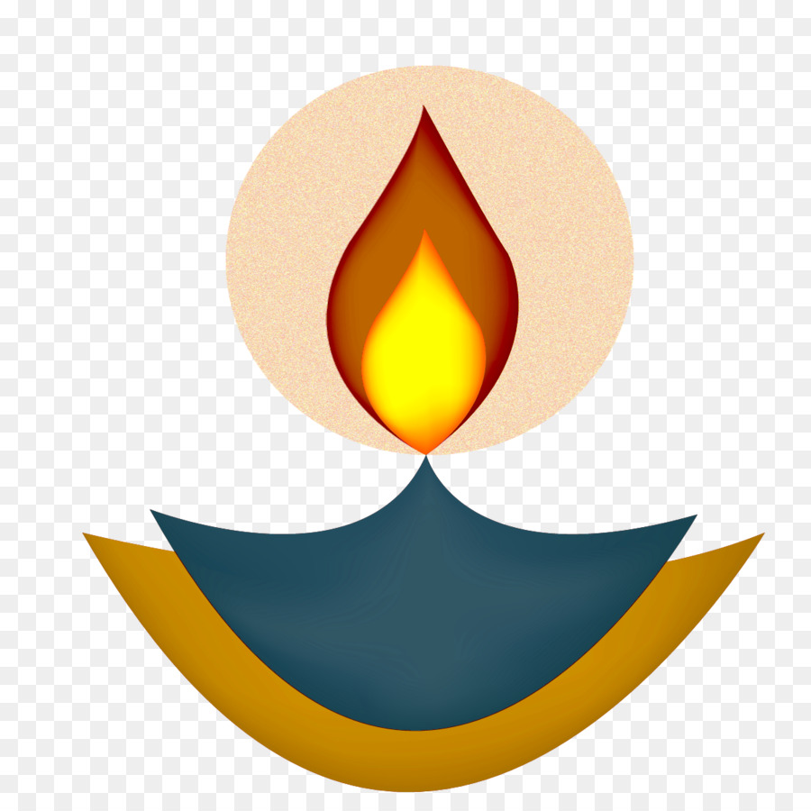 Diwali Oil Lamp clipart.
