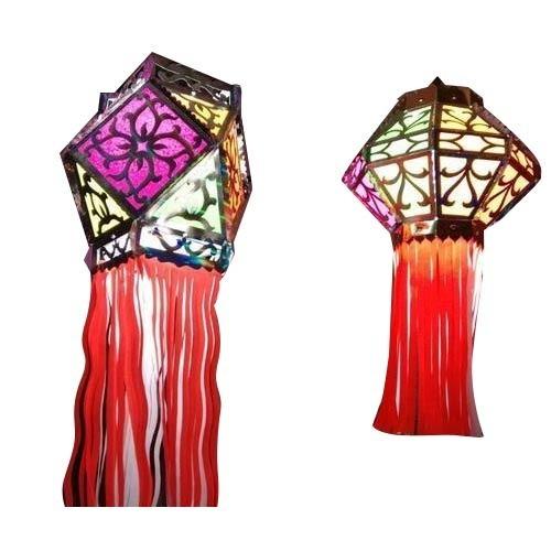Diwali Lantern, दिवाली वाली लालटेन, Diwali Kandil.