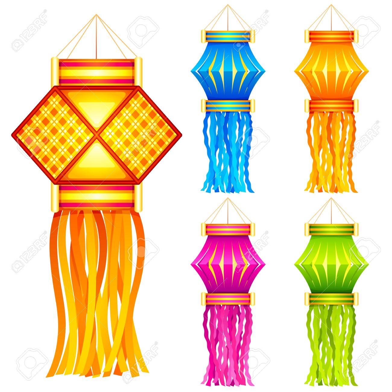 Diwali Hanging Lantern.