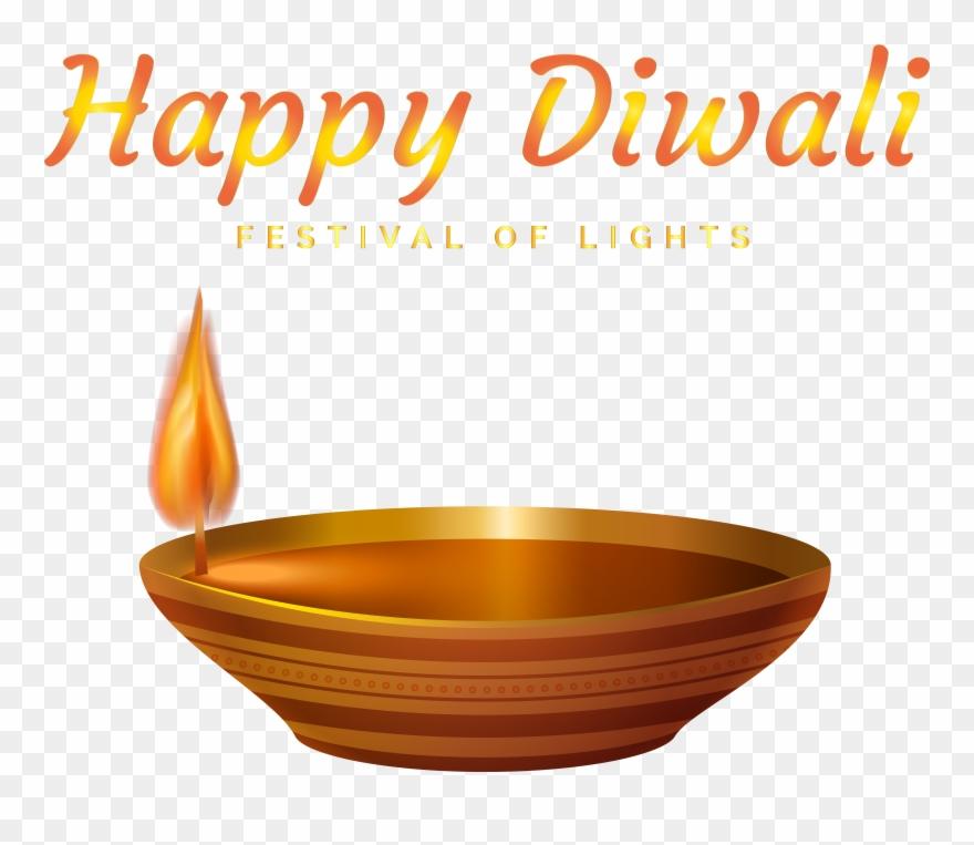 December Clipart Diwali Light.