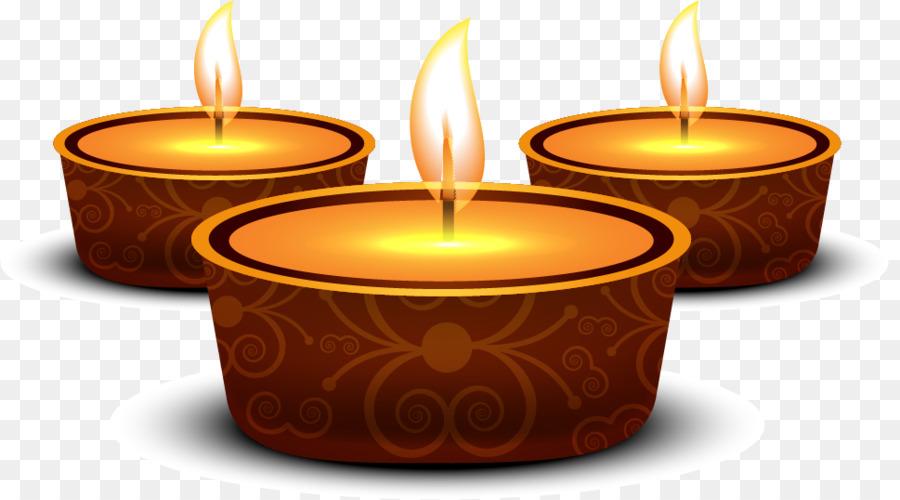Diwali Light Background png download.