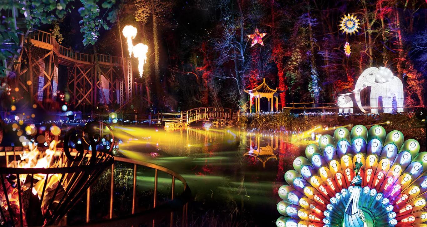Diwali Lights Png (+).