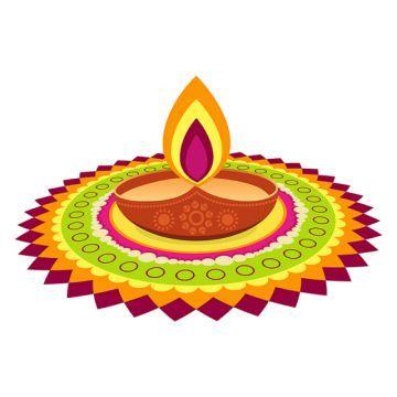 Diwali diya clipart png 1 » Clipart Portal.