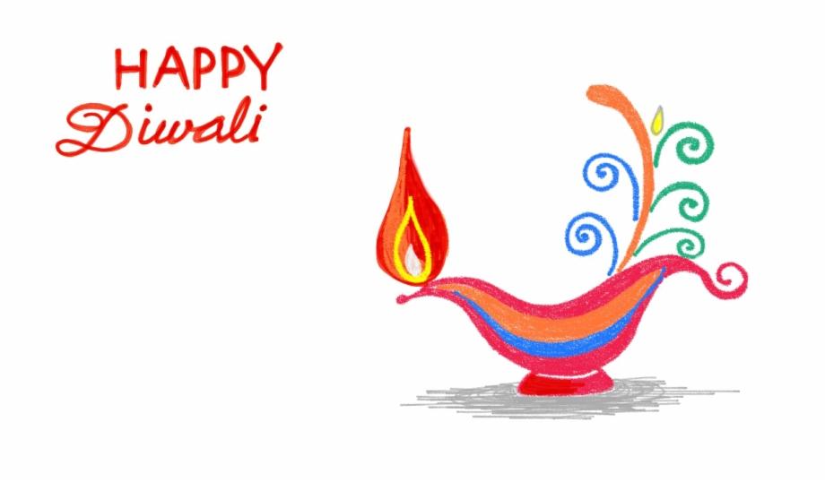 Happy Diwali Png Image Hd.
