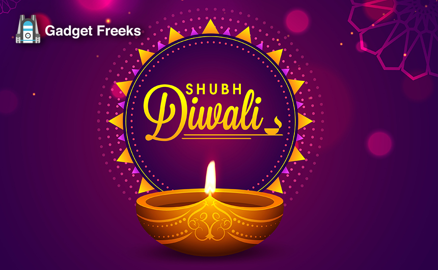 Happy Diwali 2019: Stickers, Wallpapers, Cliparts, Images.