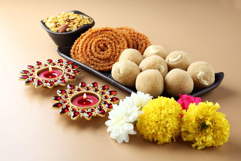 Enjoy Diwali, Guilt Free!.