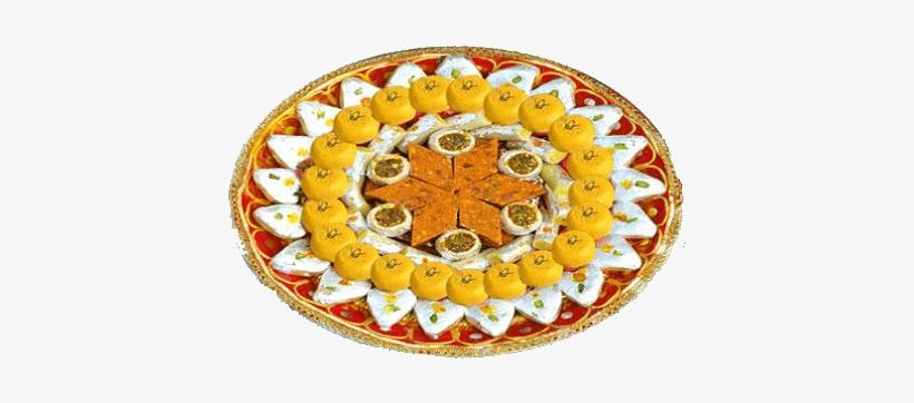 Diwali Sweets Png.