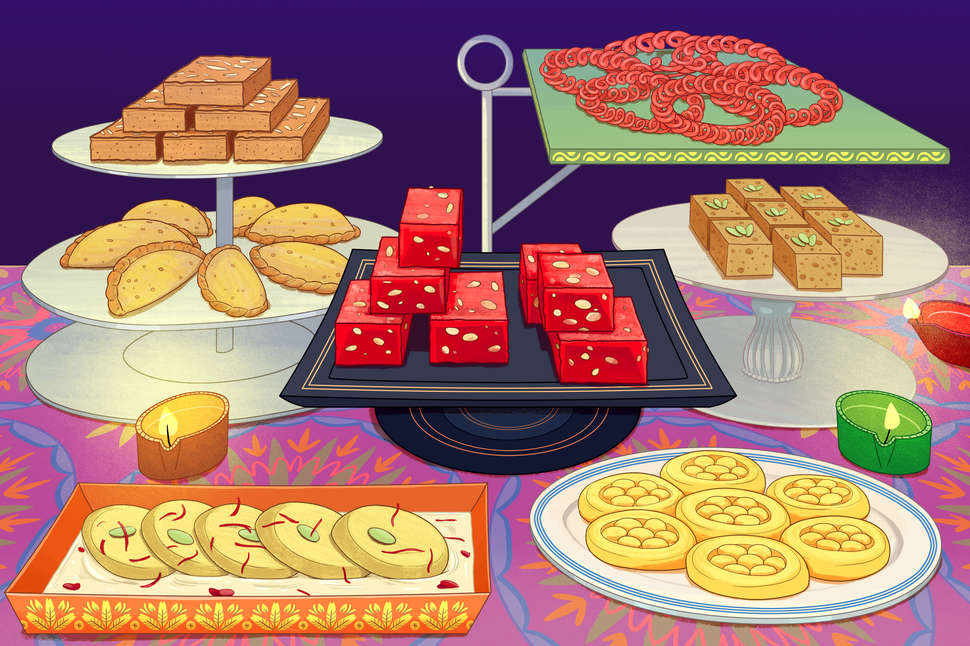 Indian Sweets For Diwali 2019: What to Buy at Indian Sweet.