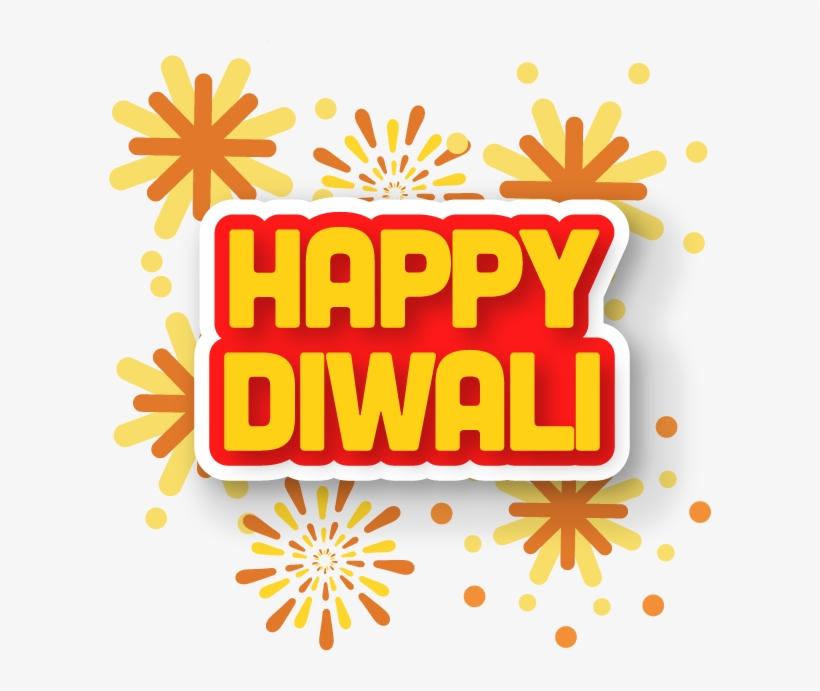 Diwali Stickers Messages Sticker.