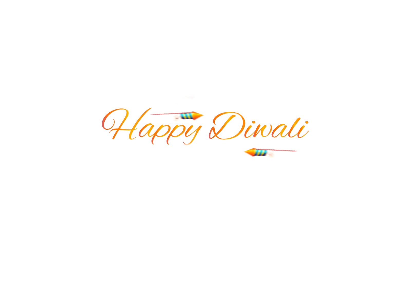 Happy Diwali Text png for editing by mmp picture.