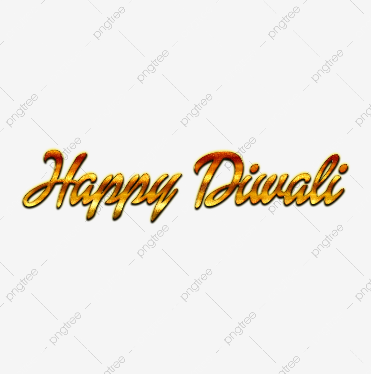 Happy Diwali Text 3, Dhanteras, Happy, Diwali PNG and Vector with.