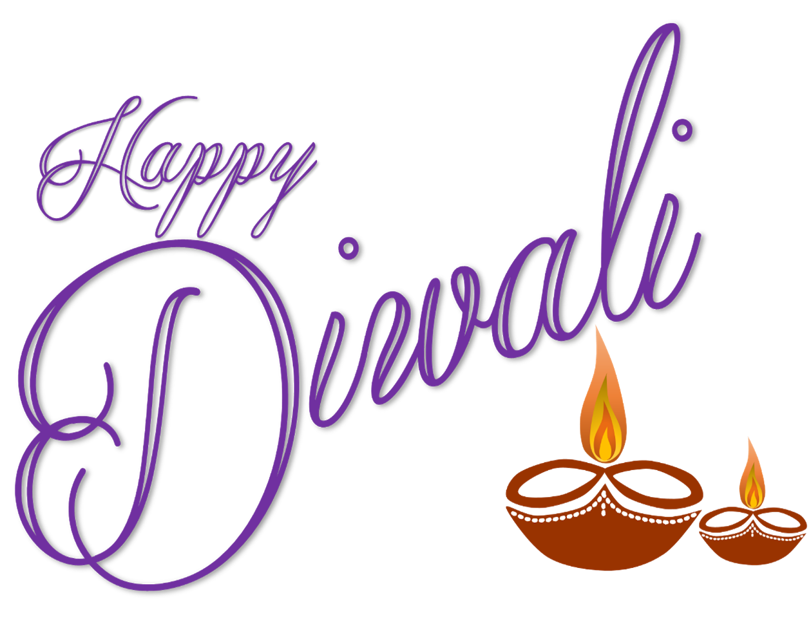 Clipart Creationz: Happy Diwali Wishes Free Clipart.