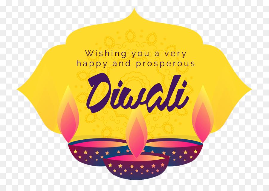 Diwali Greeting png download.