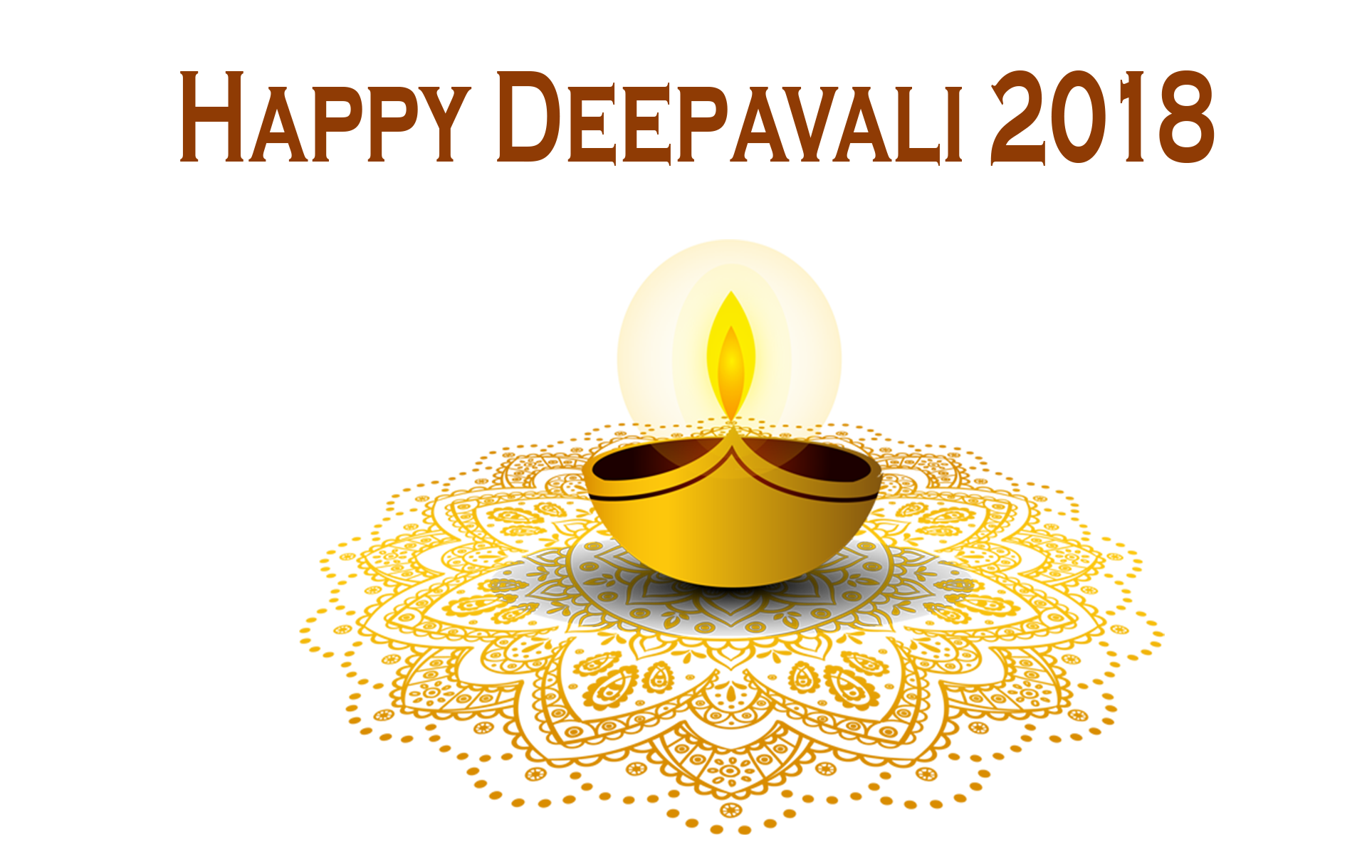 Diwali Wishes PNG Photo Background.