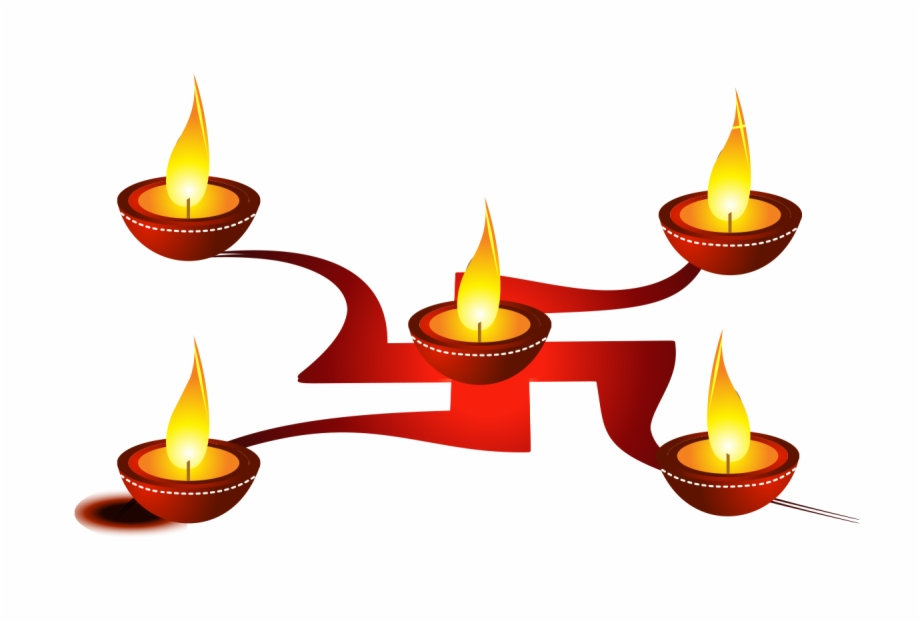 Diwali Diya Png Transparent File.