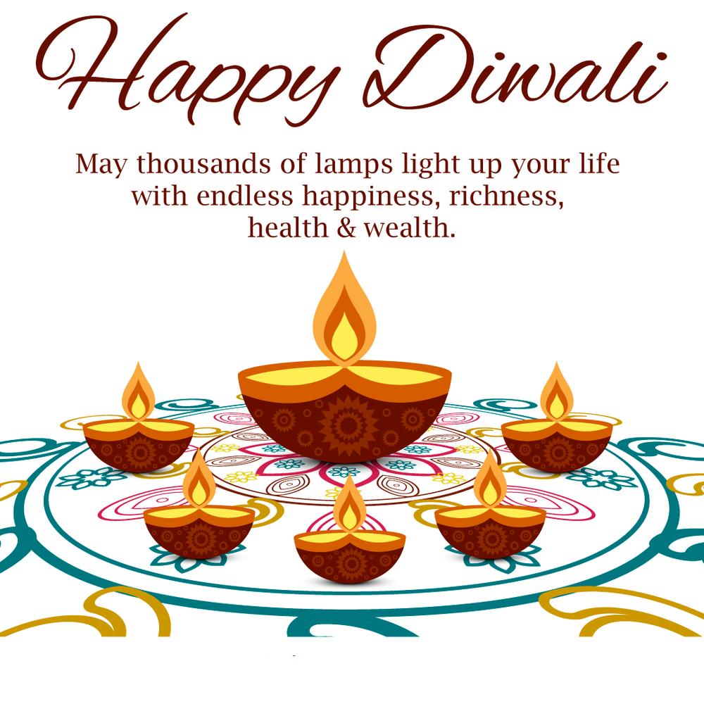 Diwali Greetings Png & Free Diwali Greetings.png Transparent Images.