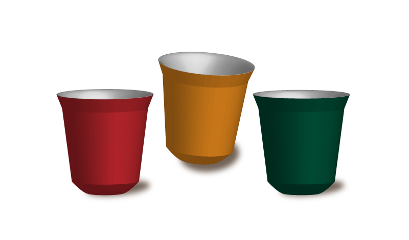 Dixie Cup Clipart.