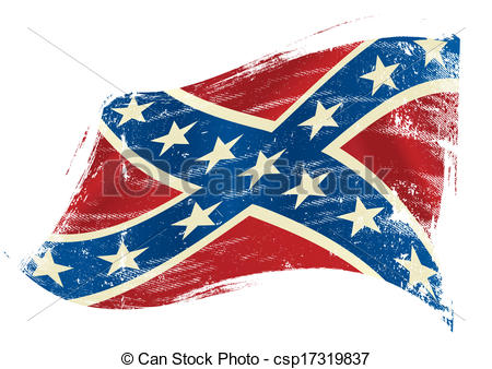 Rebel Dixie Clipart.