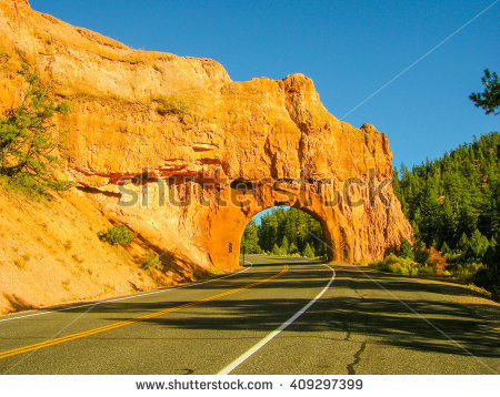 Bryce Canyon National Park Stock Images, Royalty.