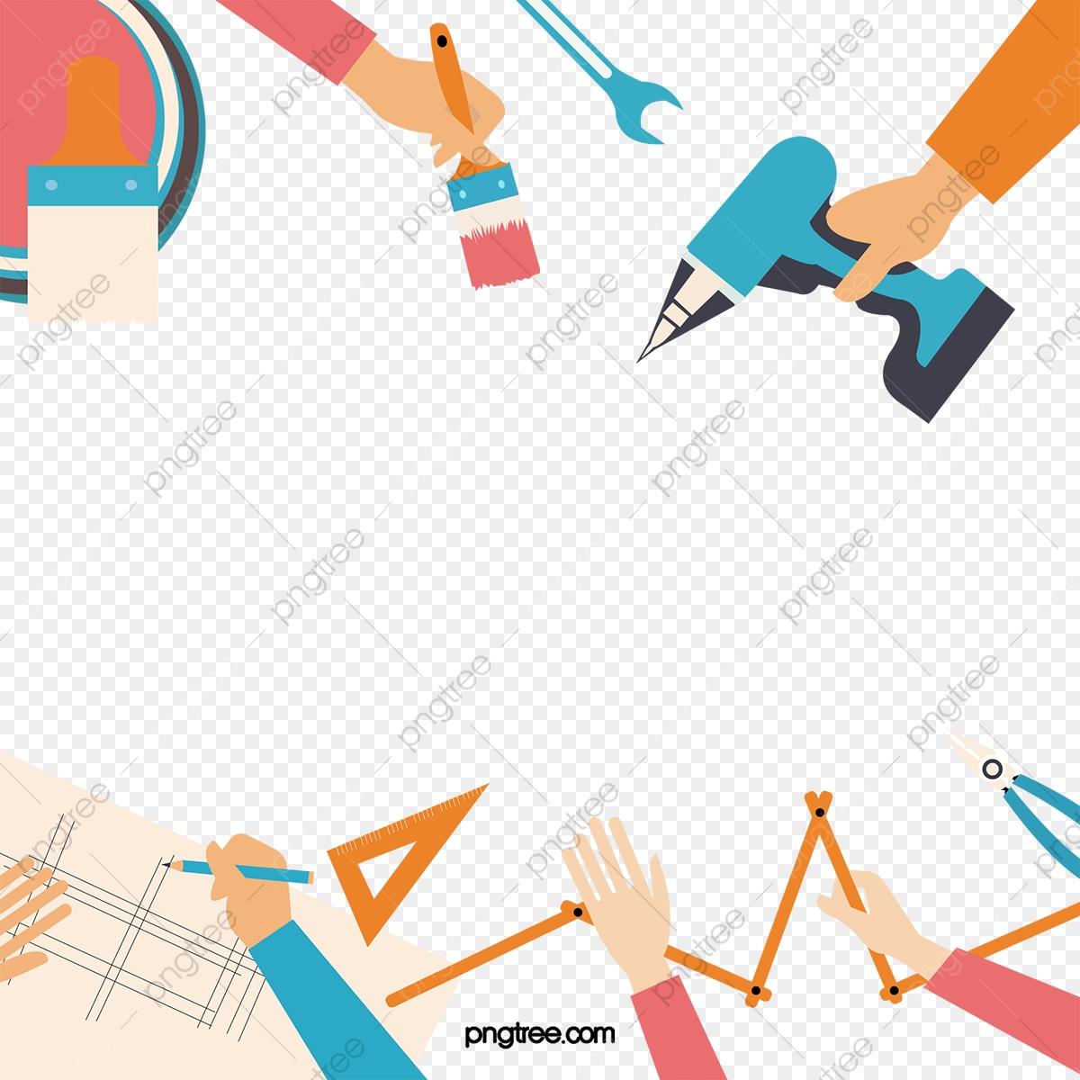 Background Diy Tools, Tools Clipart, Diy, Tool PNG Transparent.