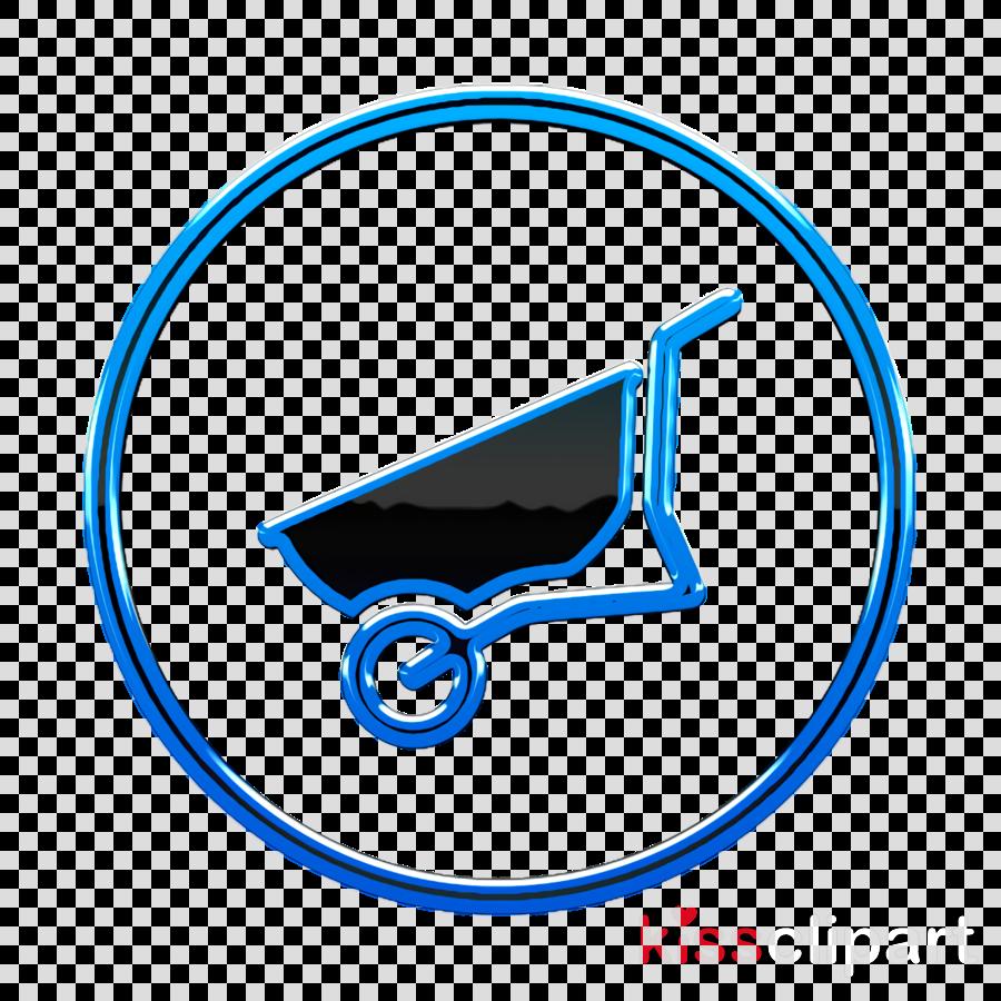 barrow icon building icon diy icon clipart.