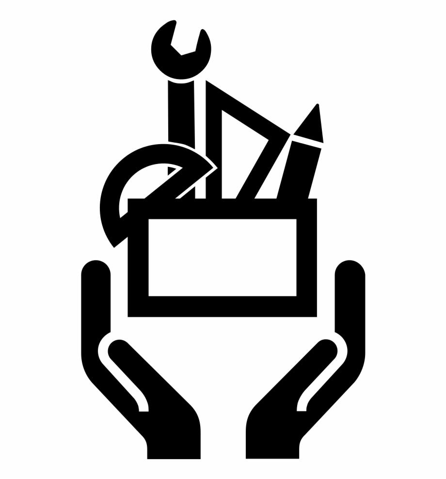 Tool Box Icon.