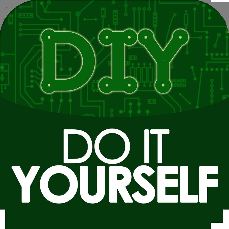 DIY Episode 6: Easy Make Oven.