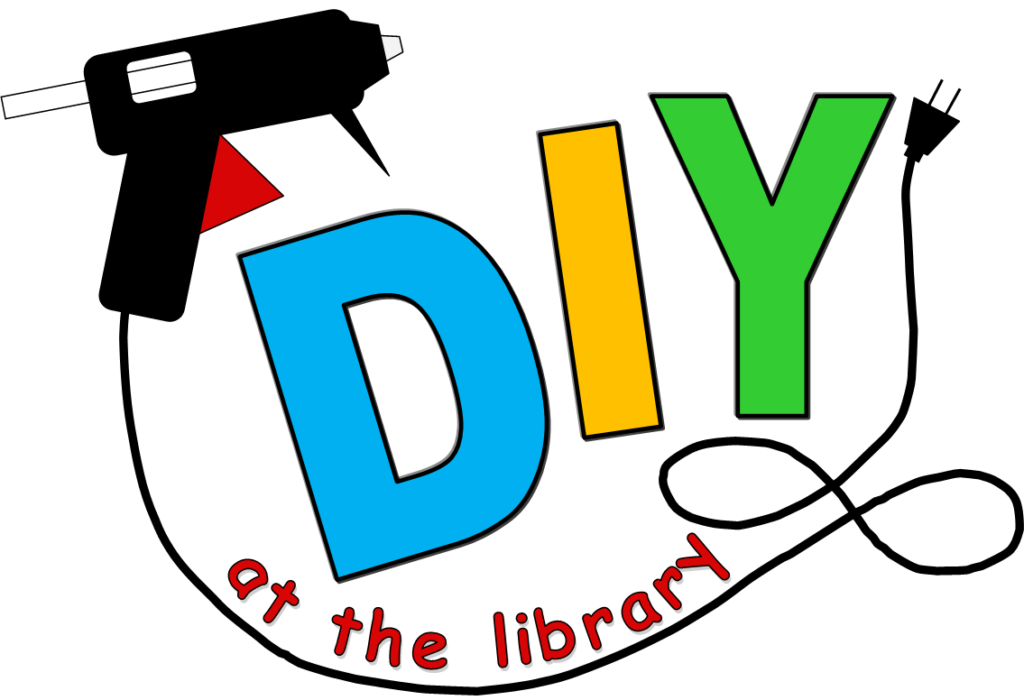 DIY @ The Library.