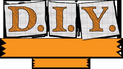 DIY Logo.