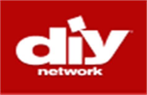 Diy network Logos.