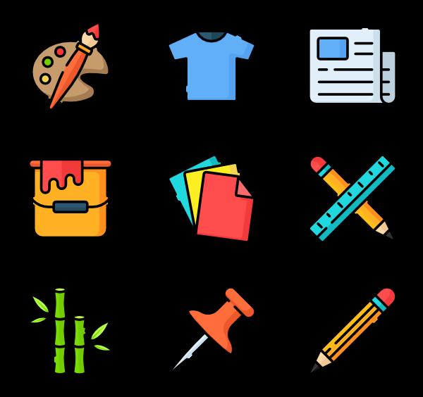 30 tool diy icon packs.