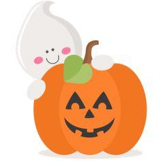 DIY Set of 3 Mini Cat, Pumpkin, Ghost.