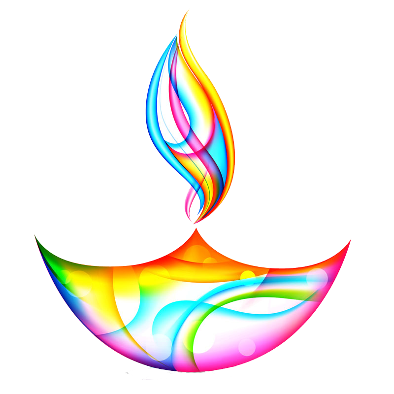 Diya PNG Images Transparent Free Download.