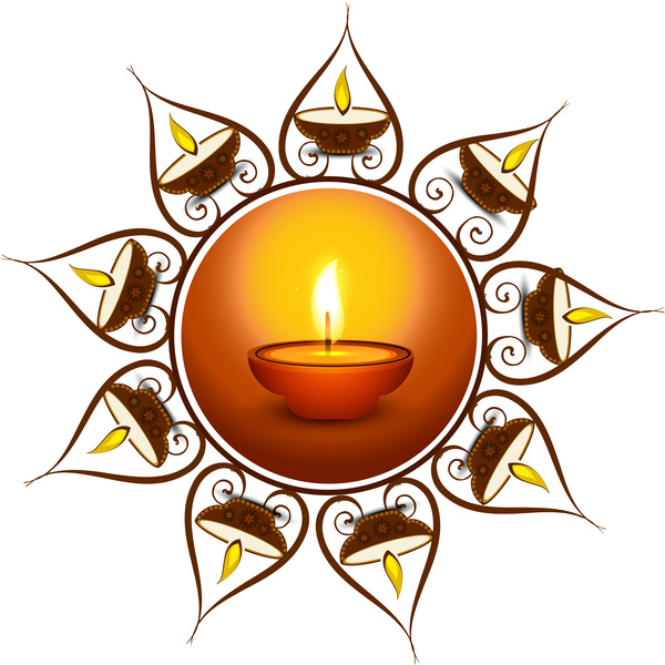 Diwali Clipart Free Download.