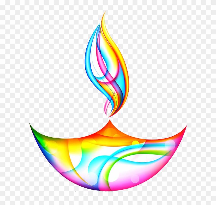 Diwali Diya Png Image Free Download.