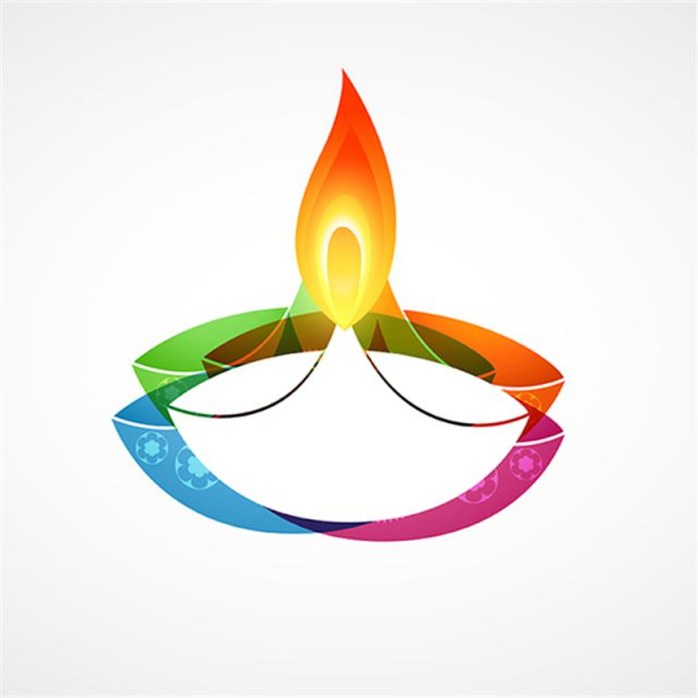 Creative Diwali Diya, Art, Artistic, Aum #108482.