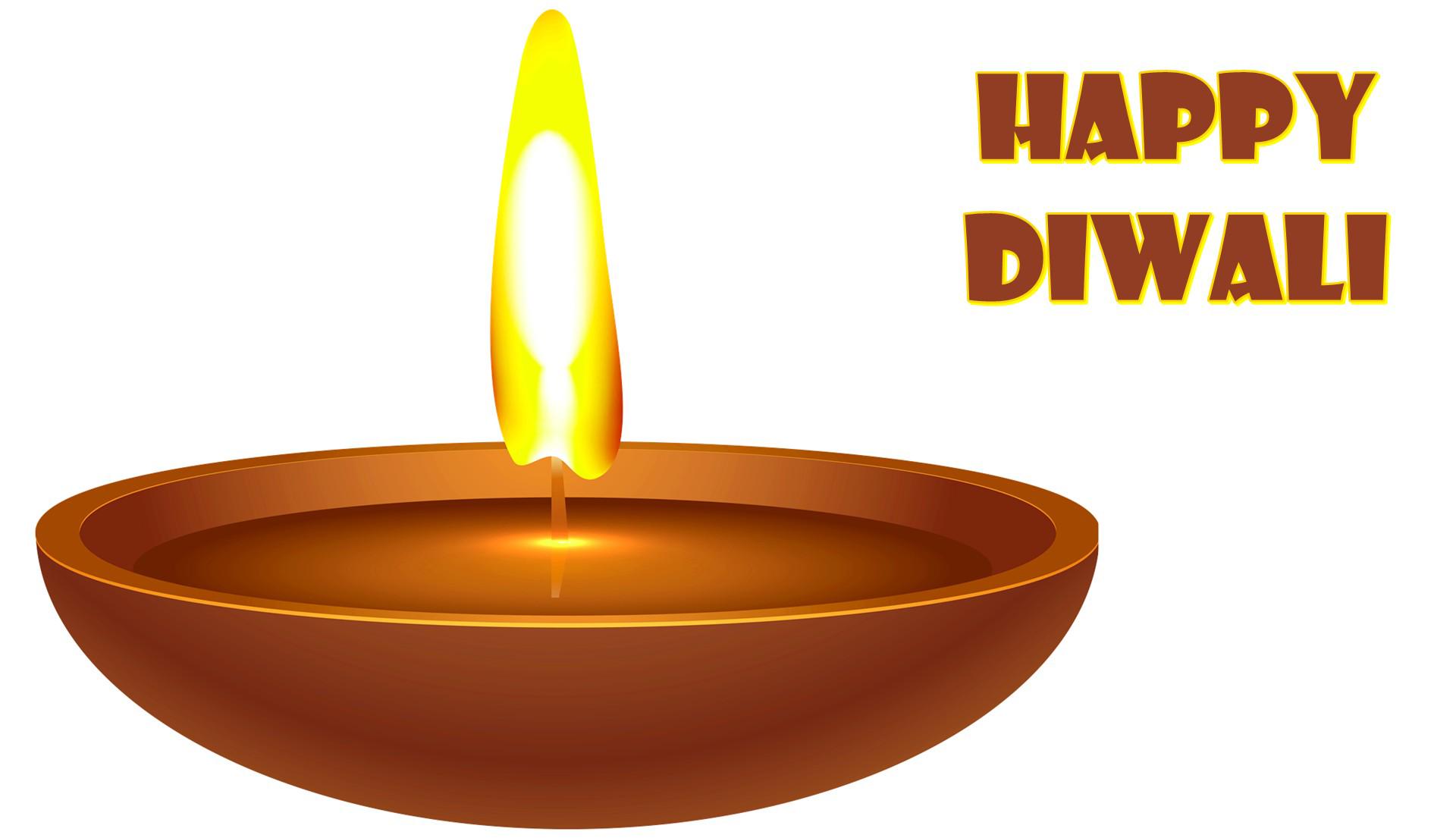Deepak Diya Light PNG Download Image.