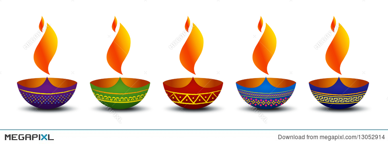 The best free Diya clipart images. Download from 22 free.