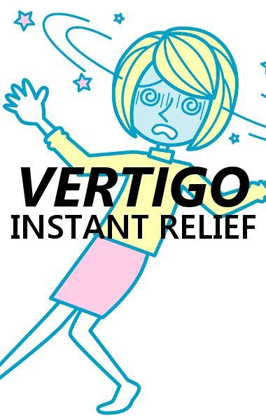 1000+ images about Vertigo relief on Pinterest.