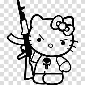 Hello Kitty AK.