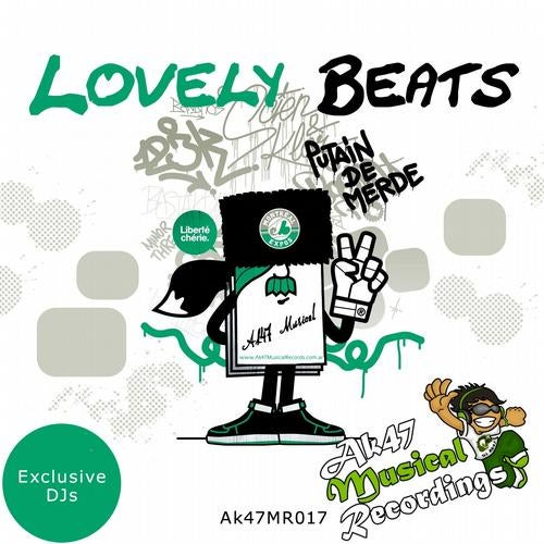Lovely Beats (Exclusive DJs) from Ak47 Musical on Beatport.