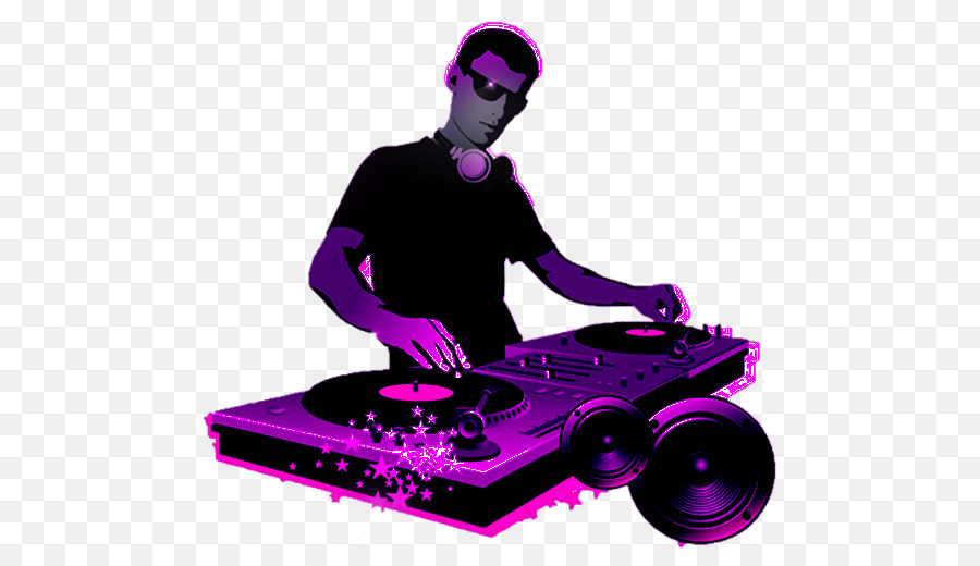 Free Dj Transparent Background, Download Free Clip Art, Free Clip.